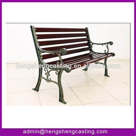metal park bench legs china factory metal park bench leg metal park bench leg