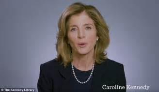 caroline kennedy running for office jack schlossberg remembers jfk ahead of his birthday