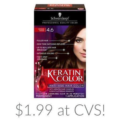 cvs hair color schwarzkopf hair color save 8 00 at cvs for
