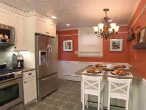 Eat In Kitchen Decorating Ideas Eat In Kitchen Ideas From Kitchen Impossible Diy Kitchen