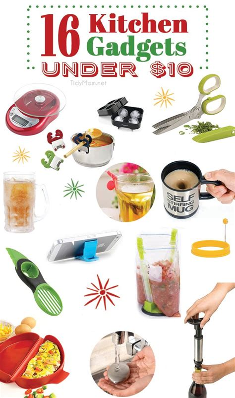 Best Kitchen Gifts For by Best Kitchen Stuffers 10 Gift