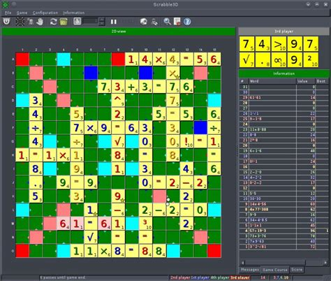 scrabble like play maths scrabble with scrabble3d