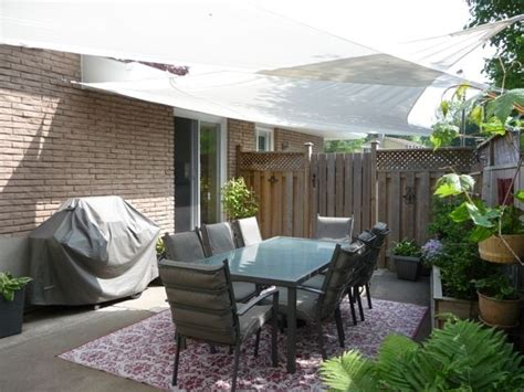 backyard sails outdoor sails for patios best 25 sun shade sails ideas on