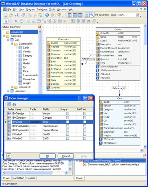 database mapping tool free microsoft access relationship diagram microsoft free
