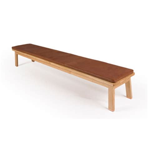 low benches studioilse bench and low bench