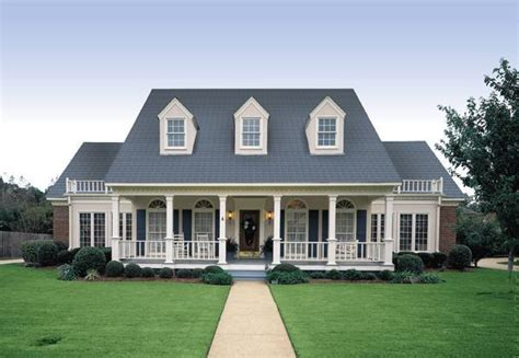 large front porch house plans dress your porch in fall decor the house designers