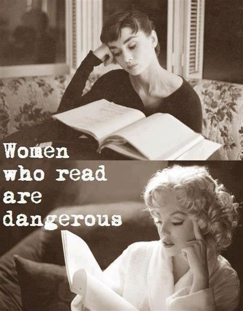 unsafe mind books who read are dangerous picture quotes