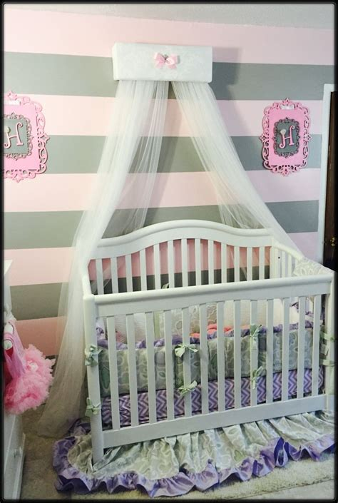 56 Best French Paris Images On Pinterest Bed Canopies Crown Canopy For Baby Crib