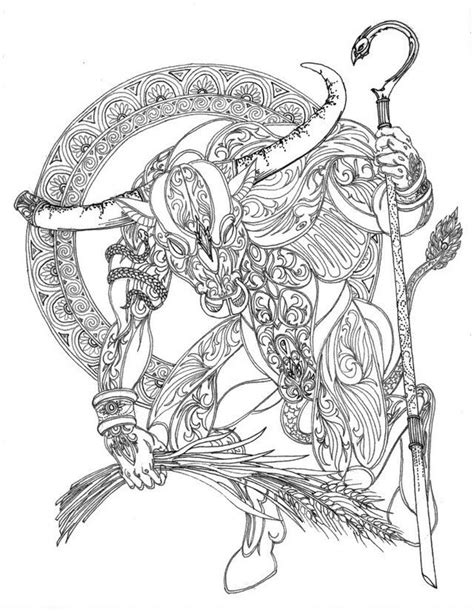 coloring pages for adults zodiac 219 best zodiac coloring pages for adults images on