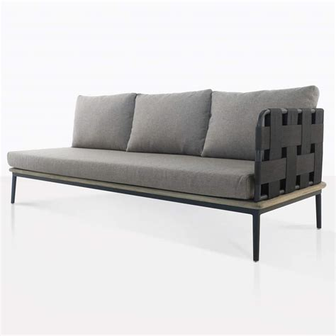 sectional warehouse space outdoor sectional left sofa fog design warehouse nz