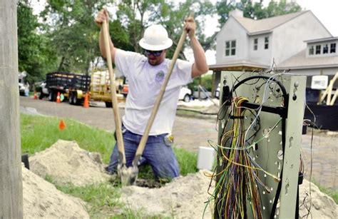 City Of Winter Garden Utilities by Winter Park Buries Power Lines Winter Park Buries Power