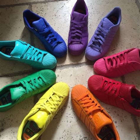 adidas color changing shoes adidas supercolour trainers sneakers dope footwear