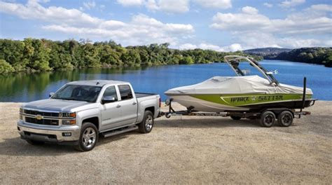tow boat and trailer a primer on towing safely boat trader waterblogged