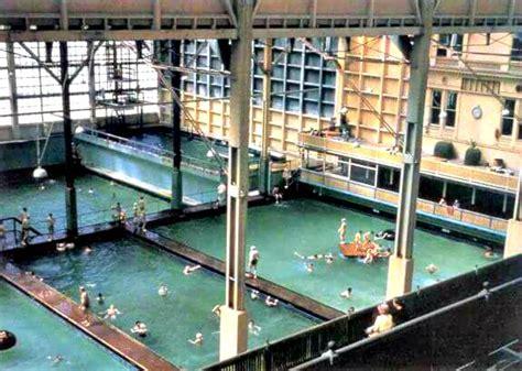 House With Pools the sutro baths san francisco s strange ruin