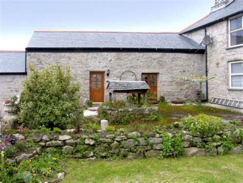 Self Catering Cottages Falmouth by Barn Cottage Mabe Falmouth Cornwall Self Catering