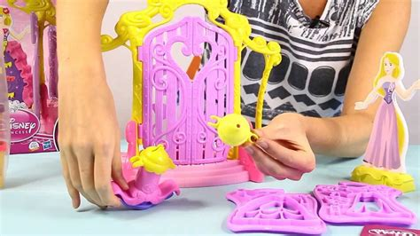 design a dress boutique play doh princess design a dress boutique set butik dla