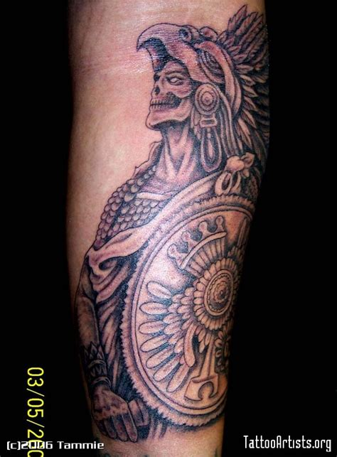 aztec bands tattoo designs aztec warrior cake ideas and designs