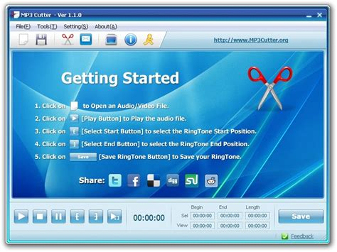 download goldwave mp3 cutter mp3 cutter download