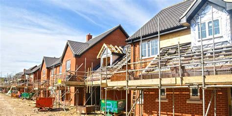 newly built new build roofing construction batstone restoration roofing