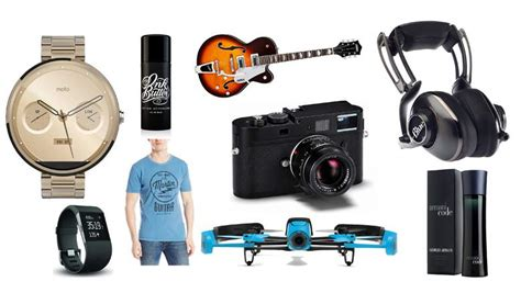top 125 best gifts for men the ultimate gift list