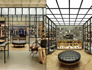 interior design furniture store on the boon store by wonderwall seoul 187 retail design