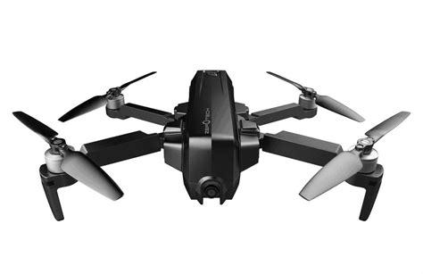 Drone Zerotech zerotech announces new 4k foldable pocket drone the hesper
