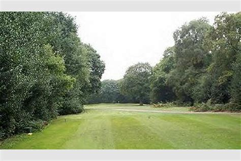 sutton coldfield golf club golf   sutton