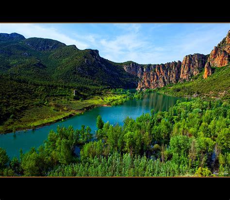 imagenes paisajes cos verdes fondos paisajes verdes imagui
