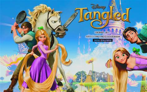 wallpaper cartoon tangled pin tangled rapunzel cute cartoon wallpaper on pinterest