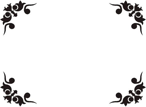 Wedding Side Border by Free Clip Borders Clipart Panda Free Clipart Images