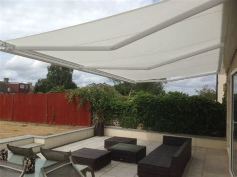 Patio Awning Blinds The Projection Of This Awning Will Cover Any Patio The