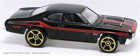 Hot Wheels ?71 Dodge Demon