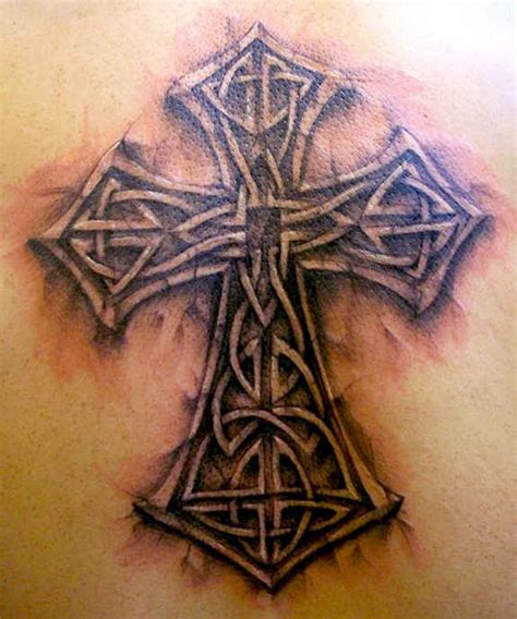 celtics cross tattoo 41 simple and detailed celtic cross tattoos