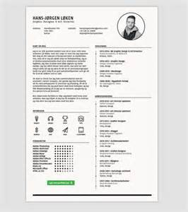 Template Curriculum by 24 Templates De Cv Sur Photoshop