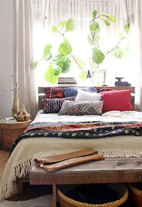boho bedrooms 35 charming boho chic bedroom decorating ideas amazing