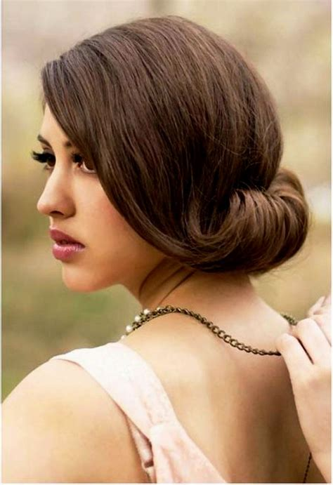 Wedding Guest Hairstyles For Thin Hair by Wedding Guest Hairstyles For Medium Length Hair