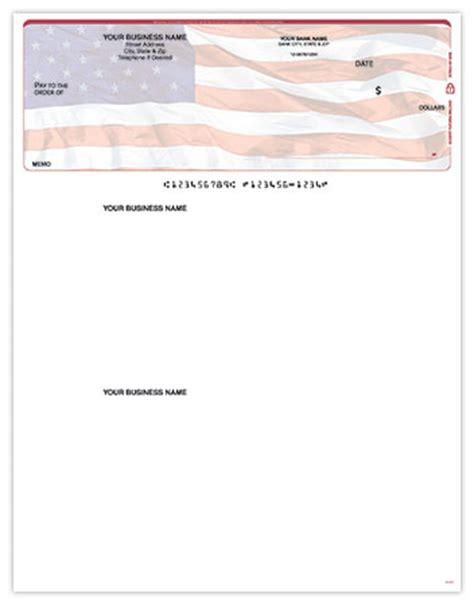 Ey Background Check American Flag Top Quickbooks Checks