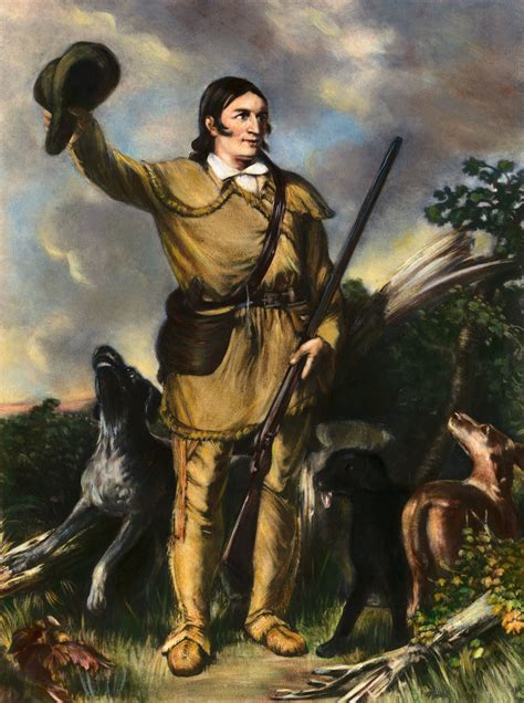 michelangelo s david some facts you might not know visit tuscany 10 things you may not know about davy crockett history lists