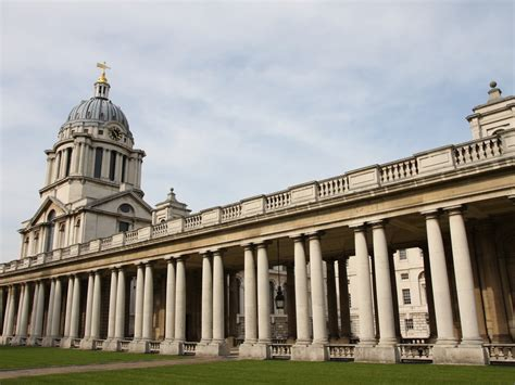 Royal College Mba by Royal Naval College In Greenwich