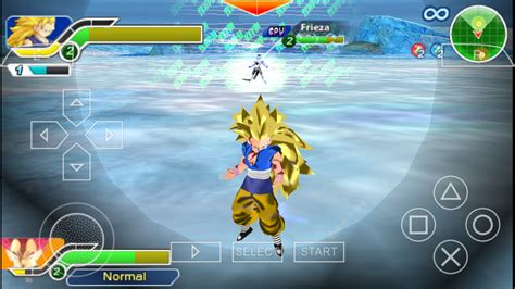 game java dragon ball online mod dragon ball super online game