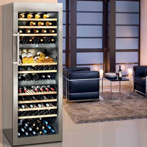 Liebherr Armoire à Vin by Armoire 224 Vin Le Meilleur Pour Votre Vin