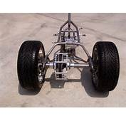 HD Style Rigid Rolling Chassis