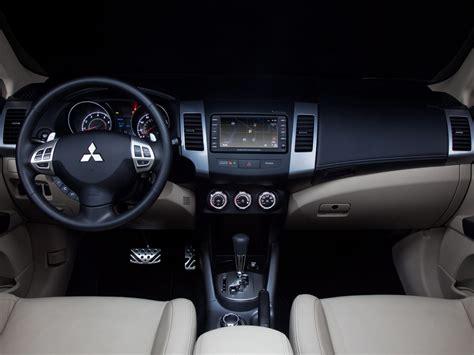 Mitsubishi Pajero Interior Images by Image Mitsubishi Pajero Sport Interior