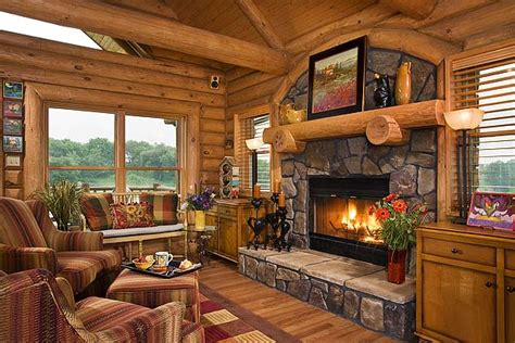 houses with fireplaces log home photographs from expedition log homes of alaska