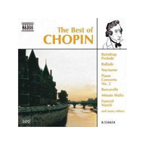 chopin the best chopin the best of chopin cd fonodisco