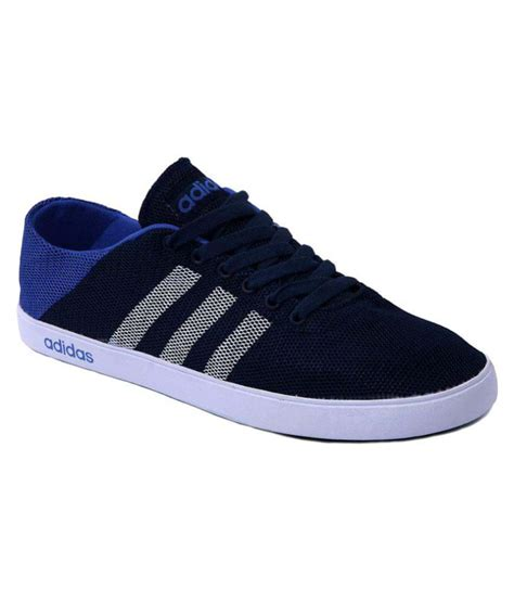 adidas neo navy casual shoes   snapdeal  rs