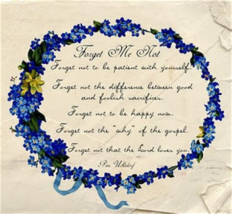 printable forget me not flowers 17 best images about forget me nots on pinterest free