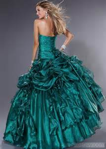 cheap shinning prom dresses ball gown floor length amazing