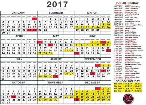 new year 2017 calendar malaysia new year 2017 malaysia calendar 28 images malaysia