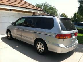 2003 Honda Odyssey For Sale Used Car For Sale By Owner 2003 Honda Odyssey 2003 Ex